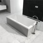 Ванна Mirella 150x70 з ніжками