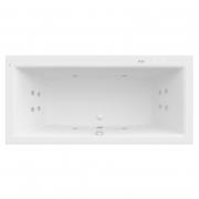Гидромассажная ванна Vita 190x90 с рамой