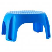 Лавка для ног Eco синяя