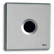 Кнопка для писсуара, сенсорная