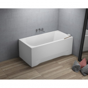 Ванна Classic 130x70 с ножками
