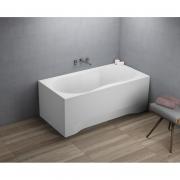 Панель к ванне Gracja 170 белая