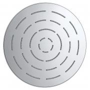 Верхний душ Maze 240 круглый, хром