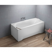 Панель к ванне Medium 170x52 белая