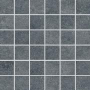 Грес Concrete Nero Mosaic