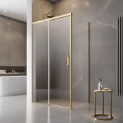 Душова стінка Idea Gold 90 L