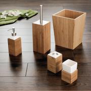 Дозатор Bamboо для жидкого мыла