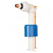 Клапан впускной Compact 3/8``, боковой подвод