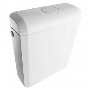 Бачок Onix Plus низкая/средняя установка