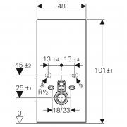 Інсталяційна система Monolith