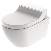 Чаша унитаза AquaClean Tuma Comfort с сиденьем-биде