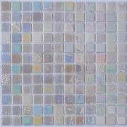 Мозаїка Cristal White MX25-3/01