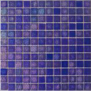 Мозаїка Concrete Cobalt PL