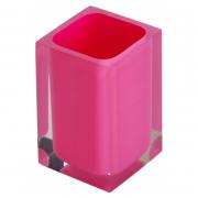 Стакан Colours рожевий