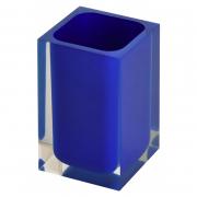 Стакан Colours синий