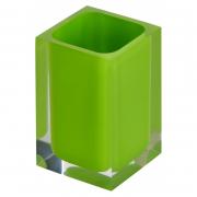 Стакан Colours зелений