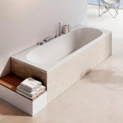 Ванна City Slim 180x80