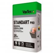 Клеющая смесь Vartex Standart/25