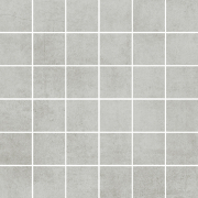 Декор Dreaming Light Grey Mosaic