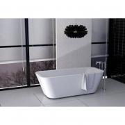 Ванна Divine 180x80 з ніжками
