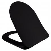 Сидіння Duck чорне матове