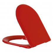 Сиденье Amasra красное