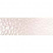Кафель Unik R90 Bubbles White Glossy