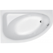 Акриловая ванна Spring 160 левая