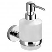 Дозатор для жидкого мыла Глория