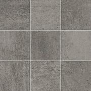 Декор Grava Mosaic Grey Matt