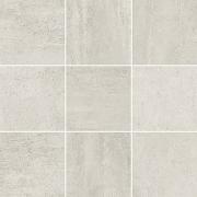 Декор Grava Mosaic White Matt BS