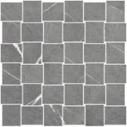 Декор Beatris Grey Mosaic