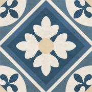Грес Victorian Mix-4 Blue