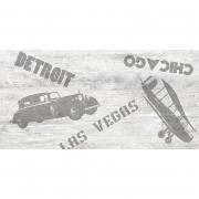 Декор Vesta Detroit White