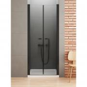 Душевая дверь New Soleo Black 90