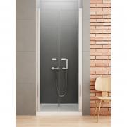 Душевая дверь New Soleo 90 двойная