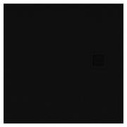 Поддон Mori 90x90 черный