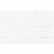 Кафель White Bricks Structure