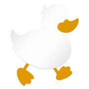 Зеркало Ducky 50x55 детское