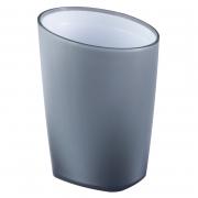 Косметический контейнер Art серый