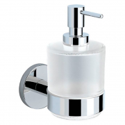 Дозатор для жидкого мыла Continental с держателем