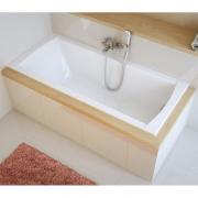 Ванна Aquaria 170x75 c ножками