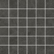 Декор Ares Graphite Mosaic