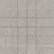 Декор Ares Light Grey Mosaic