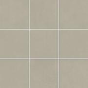 Декор Optimum Light Grey Mosaic Matt Bs