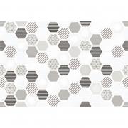 Декор Nicole Hexagon