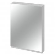 Шкафчик зеркальный Moduo 60 серый
