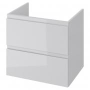 Корпус шкафчика Moduo 60 серый