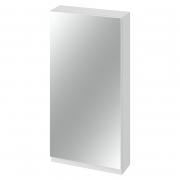 Шкафчик зеркальный Moduo 40 белый