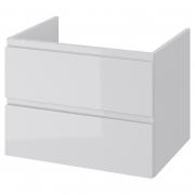 Шкафчик Moduo 80 серый